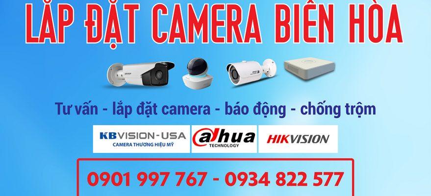 camera biên hòa giá rẻ